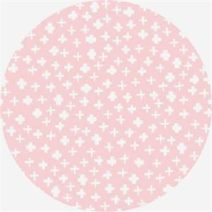 Cathy Nordström for Andover, Floral Splendor, Additions Light Pink
