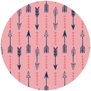 Allison Cole, What a Gem, Arrows Pink
