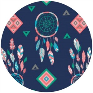 Allison Cole, What a Gem, Dreamcatchers Navy