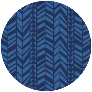 Allison Cole, What a Gem, Geo Braid Navy