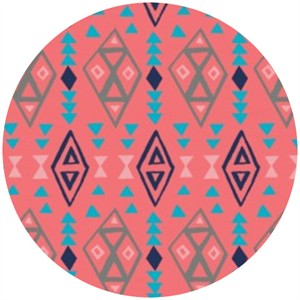 Allison Cole, What a Gem, Tribal Coral