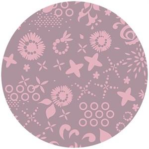 Alison Glass, Sun Print, Corsage Lilac