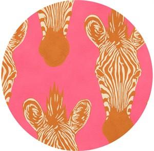 Alexander Henry, Africa, Zahara Hot Pink