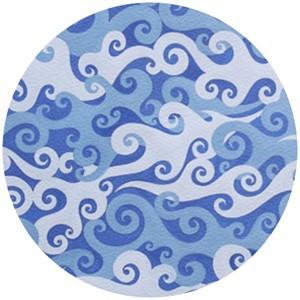 Alexander Henry, Ahoy Mateys, Salty Sea Blue