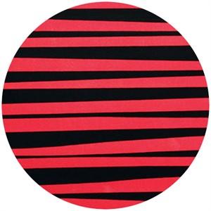 Alexander Henry, Ahoy Mateys, Stockade Stripe Red