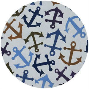 Alexander Henry, Anchors Away Blue