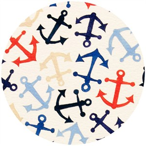 Alexander Henry, Anchors Away Tea/Multi