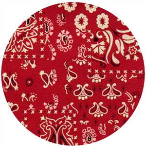 Alexander Henry, Arroyo Bandana Old Red