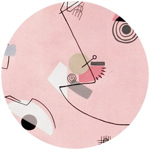 Alexander Henry, Atomic Pink