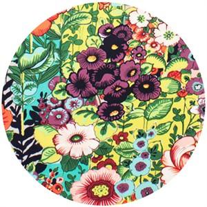 Alexander Henry, Folklorico, Flores de Coyoacan Chartreuse