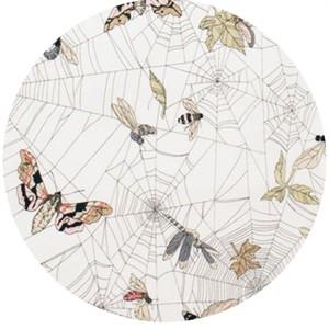Alexander Henry, Ghastlies, Web Natural