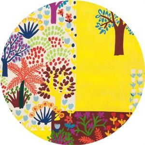 Alexander Henry, Jardin Colorido Yellow
