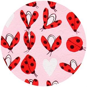 Alexander Henry, Love Bug Pink