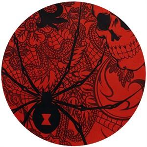 Alexander Henry, Nicole's Prints, After Dark Red