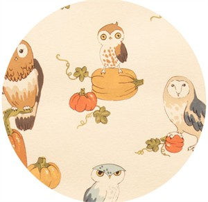 Alexander Henry, October Owl Tea