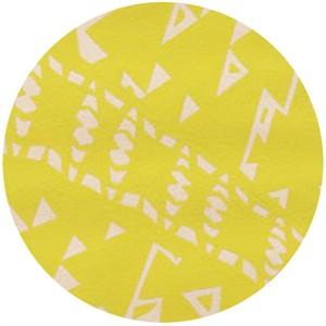 Alexander Henry, Paramount Yellow