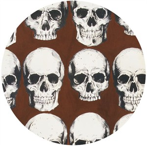 Alexander Henry, Rad Skulls Coffee