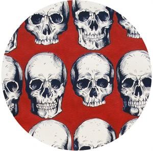 Alexander Henry, Rad Skulls Red