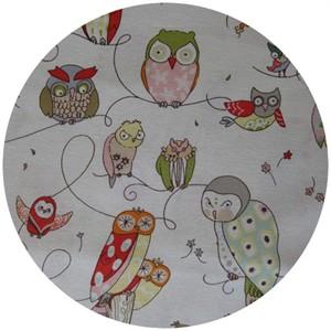 Alexander Henry, Spotted Owl Natural