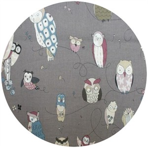 Alexander Henry, Spotted Owl Smoke