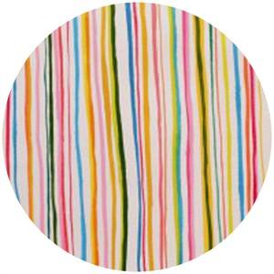 Alexander Henry, Vivienne, Stripe Bright
