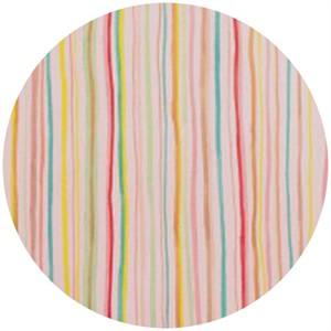 Alexander Henry, Vivienne, Stripe Pastel