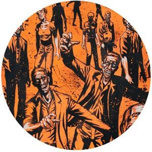 Alexander Henry, Zombie! Orange