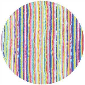 Alice Kennedy, Beach Babes, Stripes Multi
