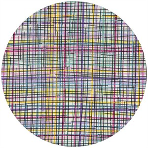 Alice Kennedy, Field Study, Plaid Multi
