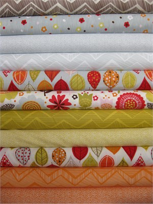Alice Kennedy, Matilda in FAT QUARTERS 11 Total