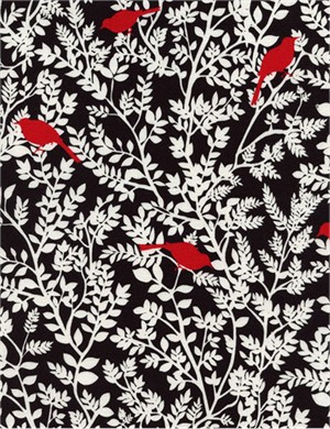 Alice Kennedy, Nouveau Rouge, Birds Red