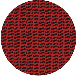 Alice Kennedy, Nouveau Rouge, Chevrons Red