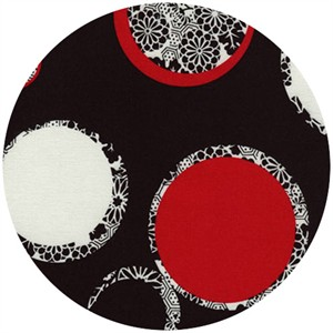 Alice Kennedy, Nouveau Rouge, Circles Red