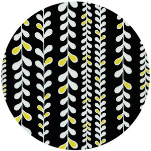 Alice Kennedy, Taxi, Leaf Stripe Black