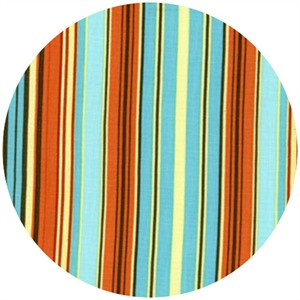 Amy Butler, Belle, Oxford Stripe Blue