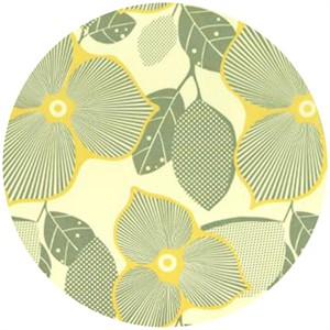 Amy Butler, Midwest Modern, Optic Blossom Linen
