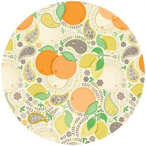 Ana Davis, Clementine, Clementine Blossom Ivory