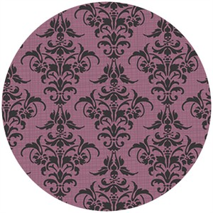 Andover Fabrics, Chillingsworth, Deadly Damask Poison
