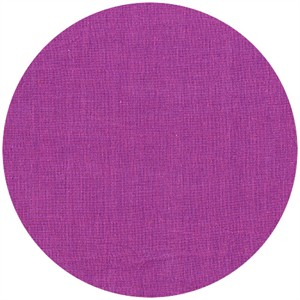 Andover Fabrics, Chambray Solids, Raspberry