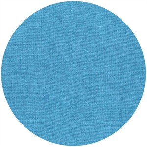 Andover Fabrics, Chambray Solids, Turquoise