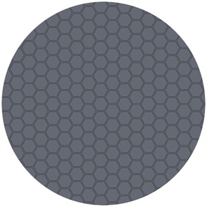 Andover Fabrics, The Color Collection, Honeycomb Grey
