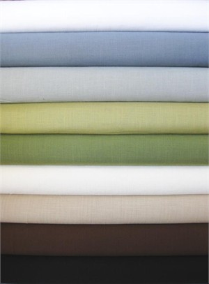 Andover Fabrics, Textured Solids, Neutral in Fat Quarters, 8 Total
