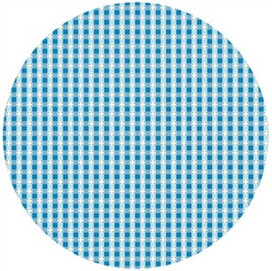 Anna Griffin, Gladys, Gingham Dot Blue