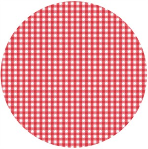 Anna Griffin, Gladys, Gingham Dot Red