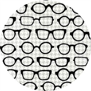 Andie Hanna, Fox and the Houndstooth, Glasses Grey