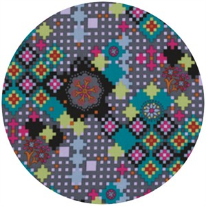 Anna Maria Horner, Dowry, Postage Due Kaleidoscope