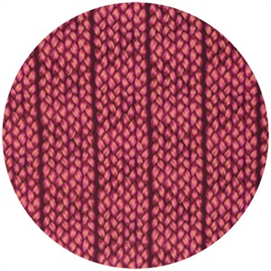Anna Maria Horner for Free Spirit, Fibs and Fables, Plaited Magenta