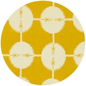 Anna Maria Horner, Field Study, Coordinates Saffron