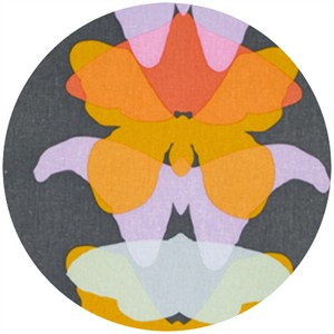 Anna Maria Horner, Field Study Linen, Ghost Wing Dusk