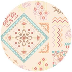 Anna Maria Horner Lou Lou Thi Needlework, Visions Pangaea